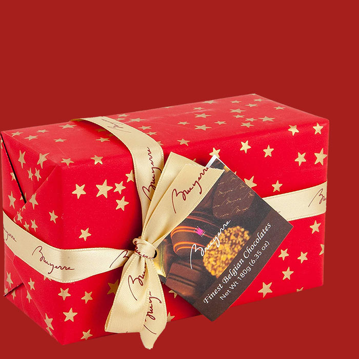 Bruyerre chocolate gift