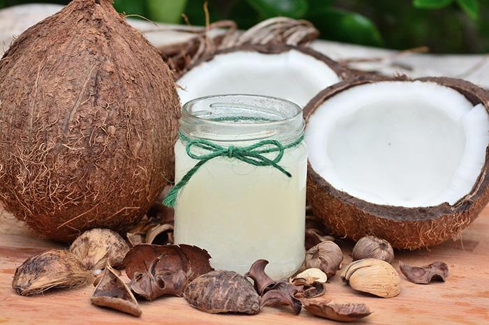 Кокосовое масло для еды купить