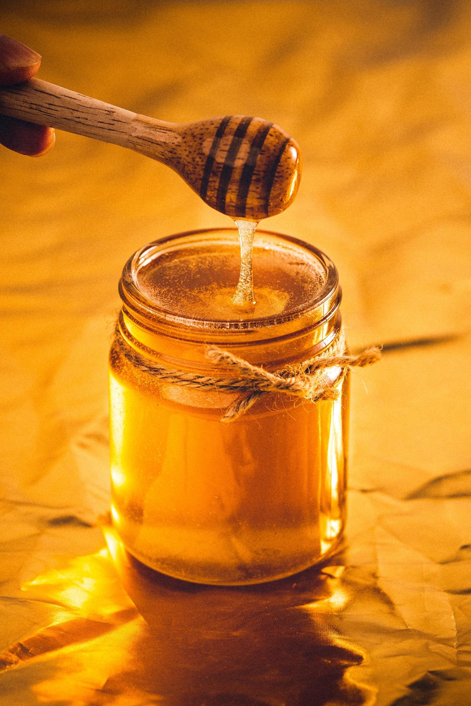 Натуральный мед купить