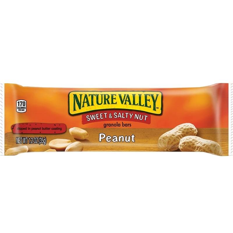 Nature Valley Sweet & Salty Nut Peanut