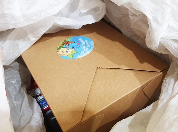 Конфеты из США - фото