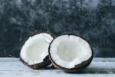 Достоинства сухого кокосового молока