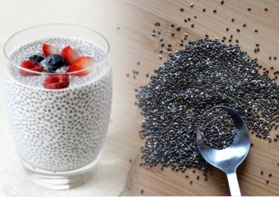 Семена чиа: особенности, польза и рецепты
