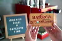Эксклюзивный кофе Mayorga Organics
