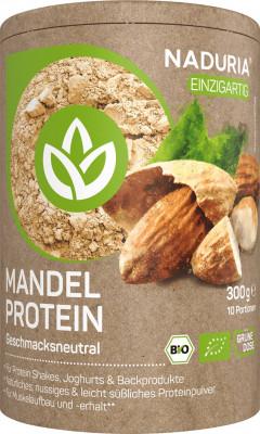 100% almond protein Naduria, 300 g