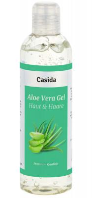 Aloe Vera Gel Casida, 200 ml