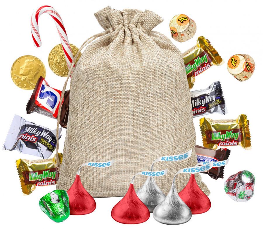 American Chocolate Mix