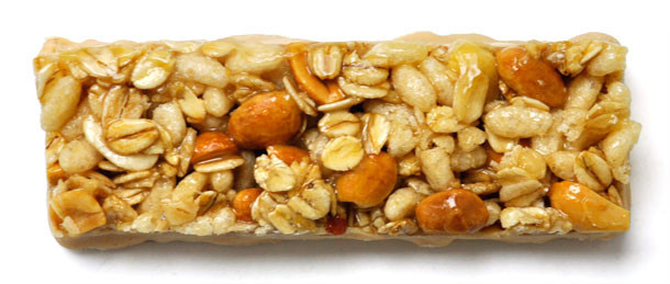 Nature Valley Sweet & Salty Peanut Granola Bar, 1 ct.