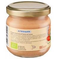 Тосканская паста с паприкой и томатами dmBio, 180 г