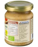 Aufstrich, vegane Streichwurst dmBio, 110 g