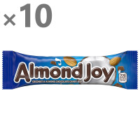 Hershey's Almond Joy bars, 10 ct.