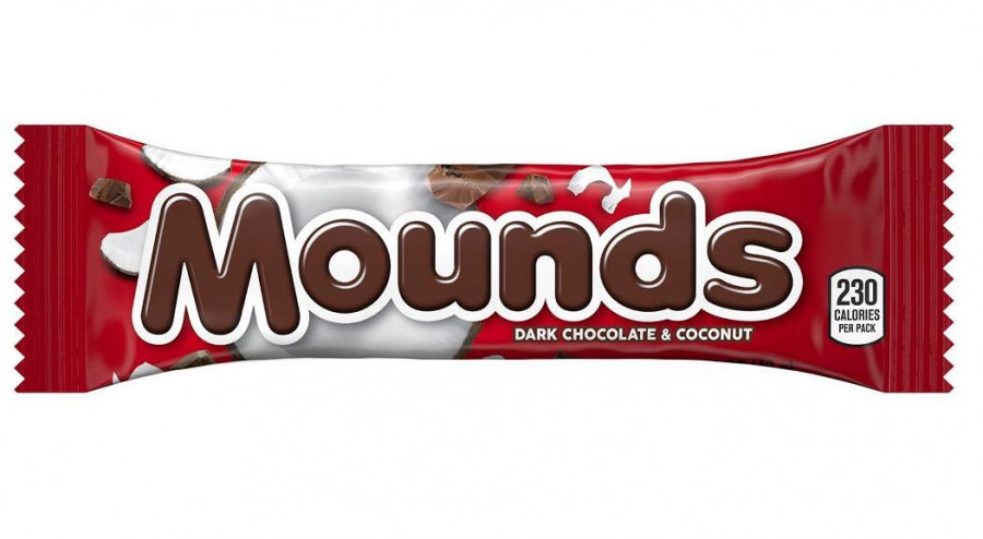 Hershey's Mounds  bar, 1 ct.