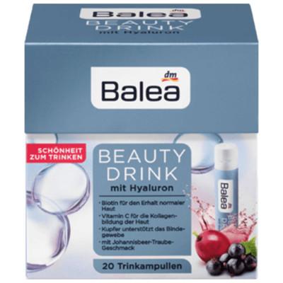 Beauty Drink Hyaluron Balea, 500 ml