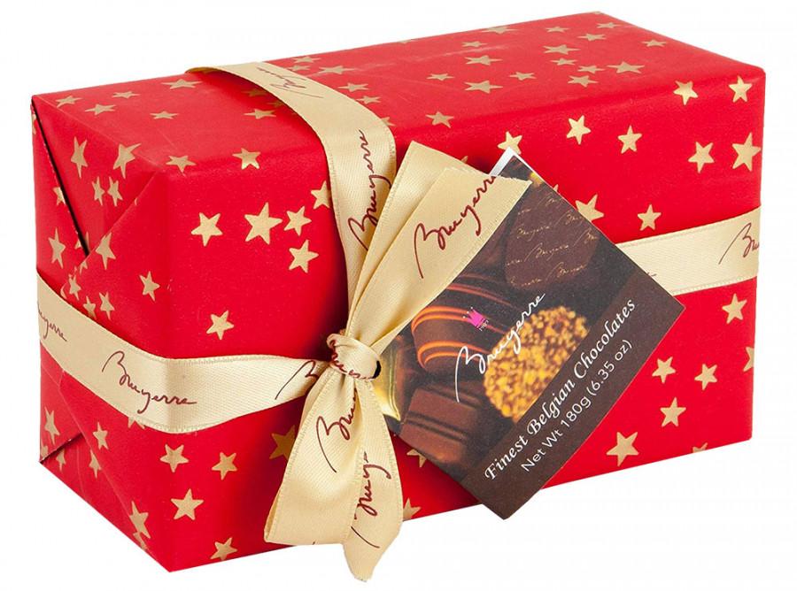 Bruyerre chocolate gift