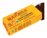 Кофе молотый Mayorga Organics Café Cubano, 283 г