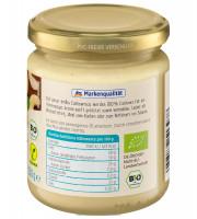 Cashew-Mus dmBio, 250 g