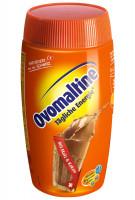 Энергетический коктейль со вкусом шоколада Ovomaltine, 500 г