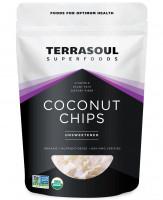 Coconut chips Terrasoul