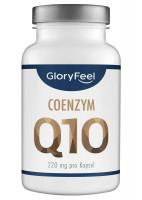 Coenzym Q10 GloryFeel, 120 Kapseln
