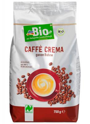Кофе в зернах dmBio, 750 г