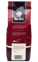 Costa Rican light roast whole bean coffee Britt, 12 oz