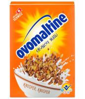 Crunchy Cocoa Musli Ovomaltine, 500 g