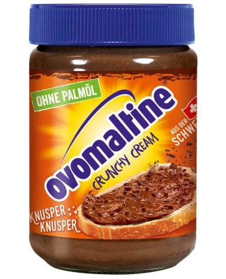Crunchy Cream Ovomaltin, 380 gr