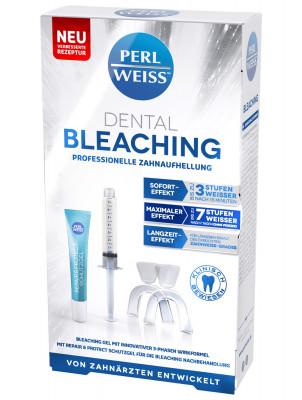 Набор для отбеливания зубов Perlweiss
