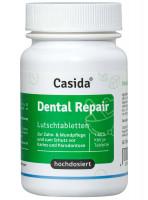 Комплекс с пробиотиками для защиты зубов и десен Casida, 60 пастилок