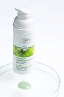 Fluid mit Minze hautverfeinernd Lavera, 50 ml