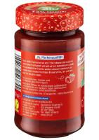 Клубничный джем (75% ягод) без добавления сахара dmBio, 250 г