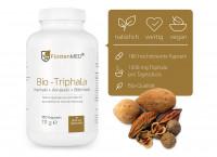 FürstenMED Bio Triphala 180 Capsules