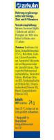 Экстракт гинкго + витамины Zirkulin, 60 таблеток