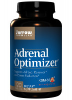 Adrenal Optimizer Jarrow, 120 Tablets