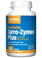 Вегетарианский комплекс Jarro-Zymes Plus Jarrow, 60 капсул