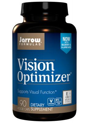 Vision Optimizer Jarrow, 90 Veggie Caps