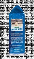Кофе в зернах (зимний купаж) Mayorga Organics Winter Blend, 900 гр.