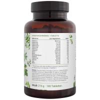 Комплексвитаминов, минералов и микроэлементов Gloryfeel, 180 таблеток