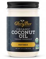Organic Coconut Oil GloryBee