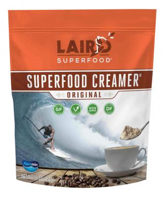 Original Superfood Creamer Laird Superfood, 16 oz
