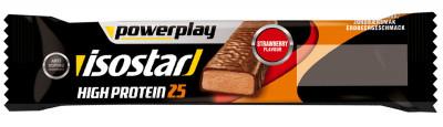 Powerplay High Protein bar Strawberry Isostar, 35g