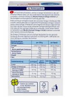 Premium Omega-3 krill oil Mivolis dm, 60 capsules