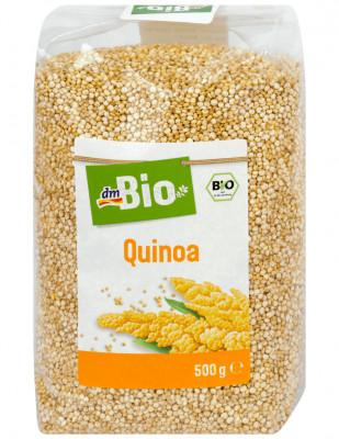 Quinoa dmBio, 500 g