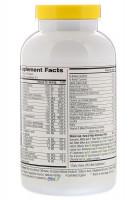 Комплекс витаминов для укрепления здоровья и иммунитета SuperNutrition, 240 таблеток