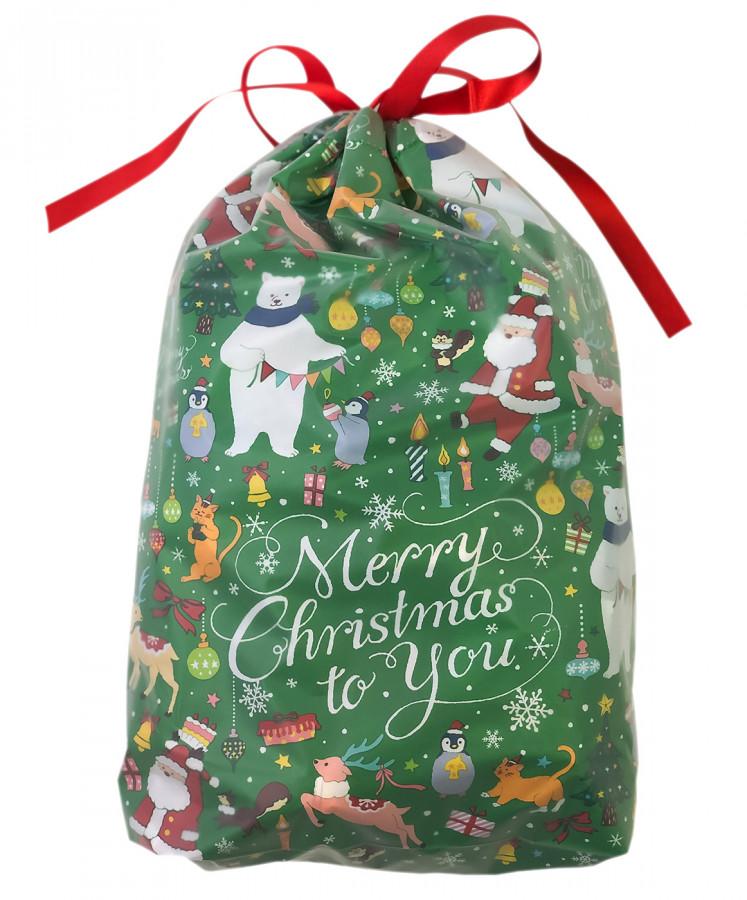 Sweet Christmas candy set