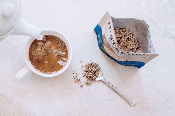 Растворимый кофе без подсластителей Laird Superfood, 440 г
