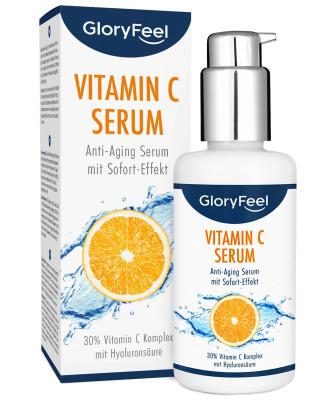 Vitamin C Serum GloryFeel, 100 ml