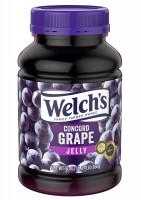 Виноградное желе Welch's, 850 г