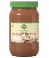 Wellsley Farms Organic Creamy Peanut Butter